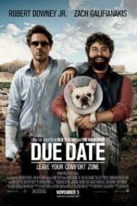 Due Date | Bmovies