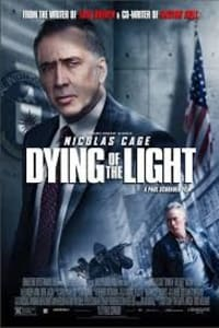 Dying Of The Light | Bmovies