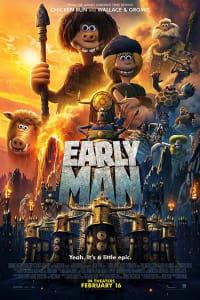 Early Man | Bmovies