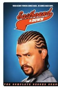 Eastbound And Down - Season 2 | Watch Movies Online