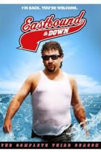 Eastbound And Down - Season 3 | Bmovies