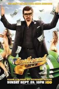 Eastbound And Down - Season 4 | Bmovies