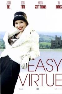 Easy Virtue | Bmovies
