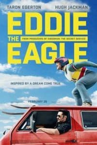 Eddie The Eagle | Bmovies