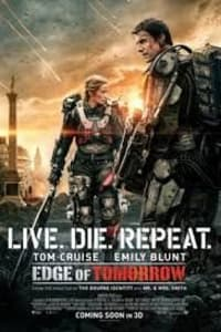 Edge Of Tomorrow | Bmovies