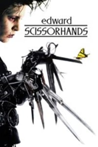 Edward Scissorhands | Bmovies