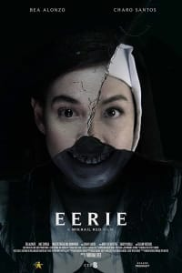 Eerie | Bmovies