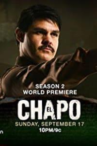 El Chapo - Season 2 | Bmovies