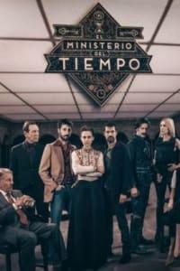 El Ministerio Del Tiempo - Season 02   Bmovies