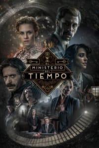 El Ministerio Del Tiempo - Season 03   Bmovies