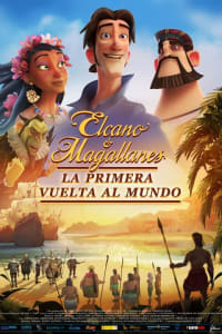 Elcano & Magallanes: First Trip Around the World | Watch Movies Online