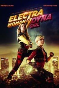 Electra Woman Dyna Girl   Bmovies