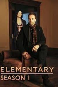 Elementary - Season 1   Bmovies