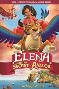 Elena and the Secret of Avalor   Bmovies