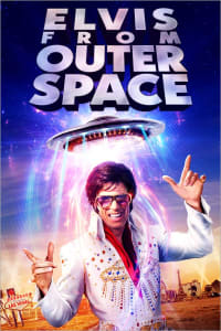 Watch Elvis from Outer Space (2021) Fmovies
