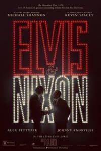 Elvis & Nixon | Bmovies