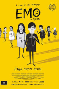 EMO The Musical | Bmovies