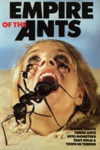 Empire of the Ants   Bmovies