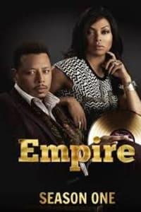 Empire - Season 1 | Bmovies