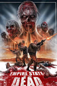 Empire State Of The Dead | Bmovies