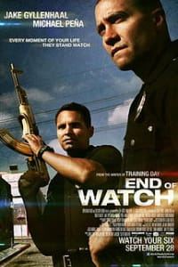 End Of Watch | Bmovies