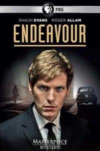 Endeavour - Season 4   Bmovies