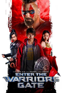 Enter The Warriors Gate | Bmovies