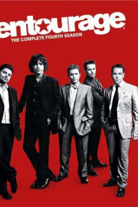 Entourage - Season 4   Bmovies