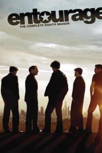 Entourage - Season 8   Bmovies