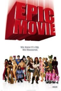 Epic Movie | Bmovies