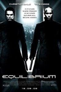 Equilibrium (2002) | Bmovies