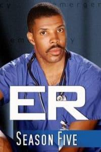 ER - Season 5   Watch Movies Online