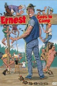 Ernest Goes to Camp | Bmovies