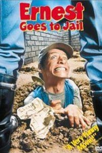 Ernest Goes to Jail | Bmovies