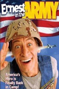 Ernest in the Army | Bmovies