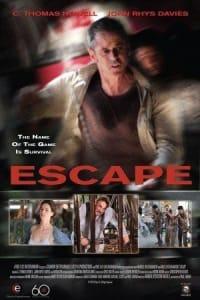 Escape | Bmovies
