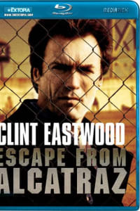 Escape from Alcatraz | Bmovies