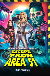Escape from Area 51   Watch Movies Online