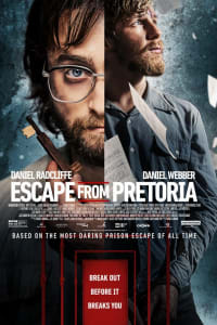 Escape from Pretoria | Bmovies