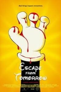 Escape from Tomorrow | Bmovies