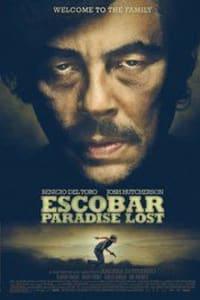 Escobar: Paradise Lost | Bmovies