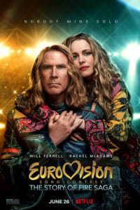 Eurovision Song Contest: The Story of Fire Saga | Watch Movies Online