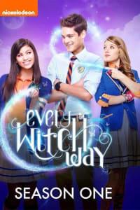 Every Witch Way - Season 3 | Bmovies