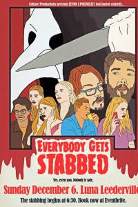 Everybody Gets Stabbed | Bmovies