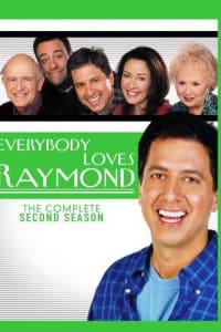 Everybody Loves Raymond - Season 2 | Bmovies