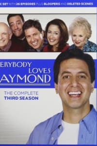 Everybody Loves Raymond - Season 3 | Bmovies