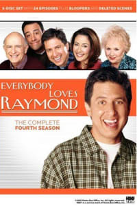 Everybody Loves Raymond - Season 4 | Bmovies