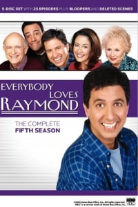 Everybody Loves Raymond - Season 5 | Bmovies