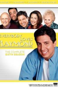 Everybody Loves Raymond - Season 6 | Bmovies