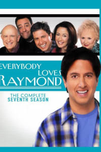 Everybody Loves Raymond - Season 7 | Bmovies